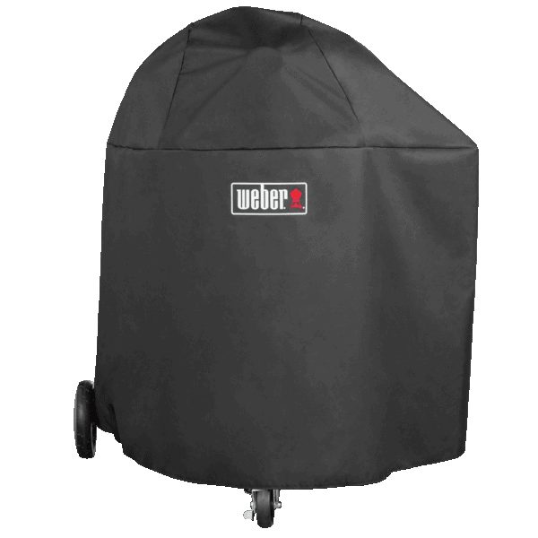 Weber Store Summit Charcoal Weber Barbecue Cover