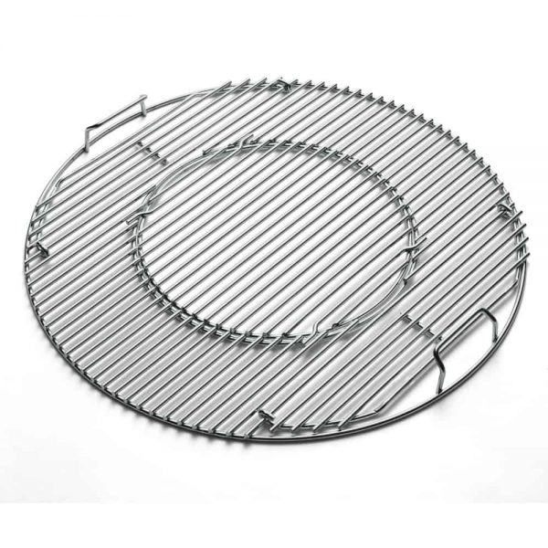 57cm gbs hinged cooking grill