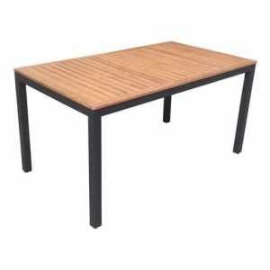 opal table outdoor furniture perth