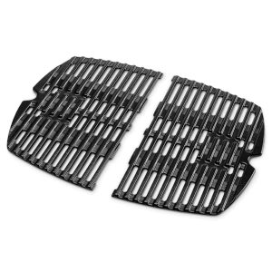 BABY Q GRILLS WITH CLIPS