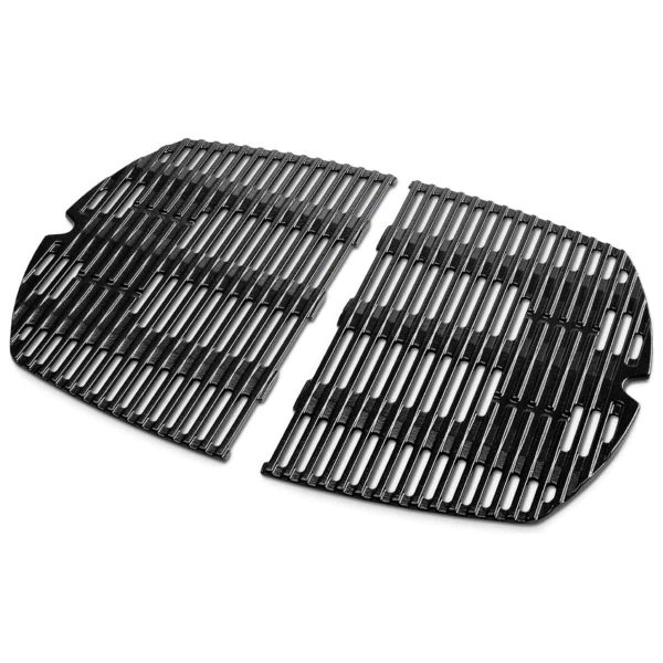 WEBER Q GRILLS WITH CLIPS