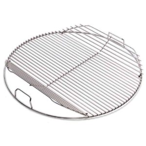 57cm HINGED COOKING GRILL
