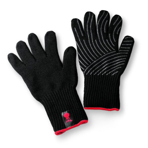 PREMIUM BBQ GLOVE SET L-XL