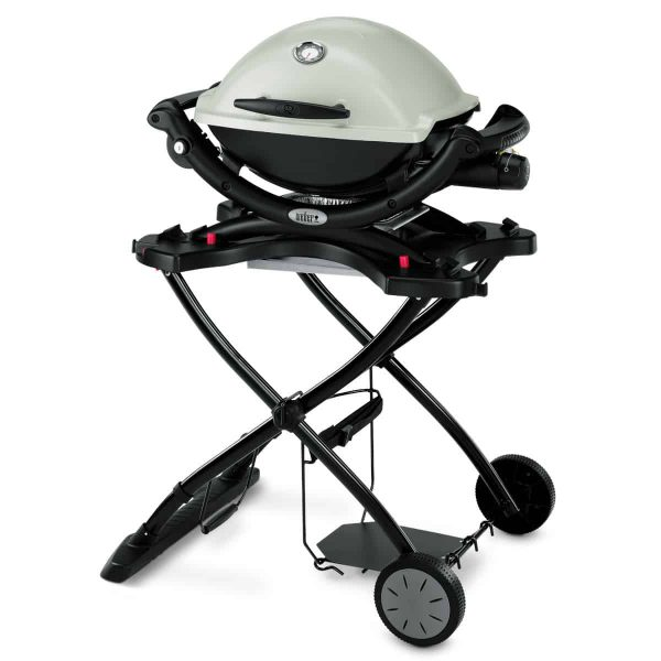 WEBER Q PORTABLE CART (Q1000 Q2000 SERIES)