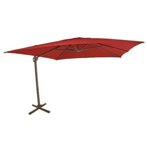Savannah 3.8m Octagonal Outdoor Umbrella in Perth