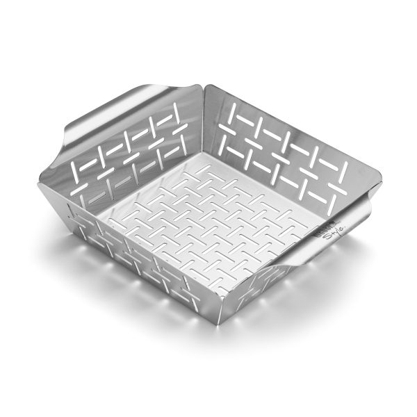 GRILL BASKET SMALL