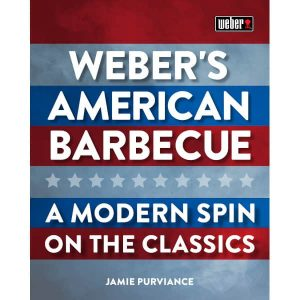 Weber American Barbecue