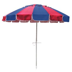 CARNIVALE BEACH UMBRELLA 240CM