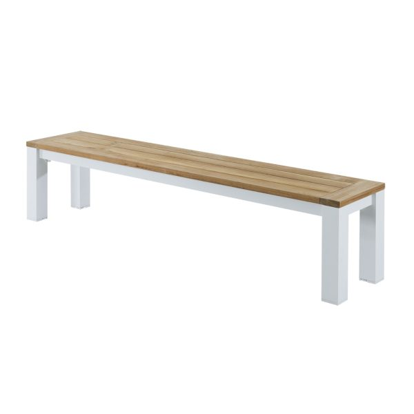 CLAY BENCH