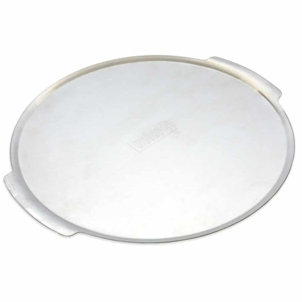 EASY-SERVE PIZZA TRAY (LARGE 36.5cm)