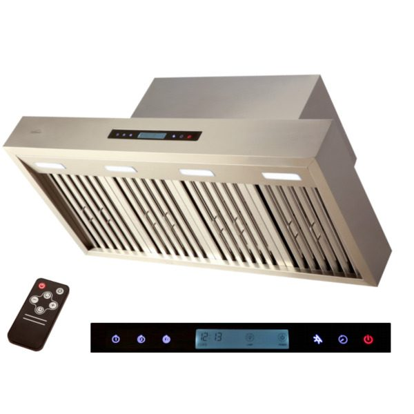 EXCELSIOR RANGEHOOD 1200 x 600mm