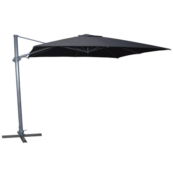 REGIS 3.5m OCTAGONAL Cantilever Umbrella Outdoor Furniture Perth