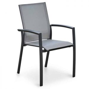 Outdoor Chair Furniture for sale in Perth Florida Sling Dining Chair