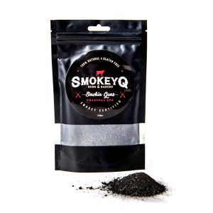 Smokey Q Smokin Guns Charcoal Rub