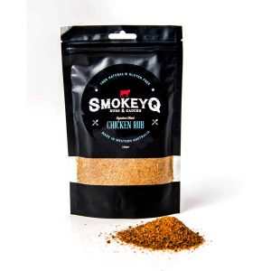 Smokey Q Chicken Rub
