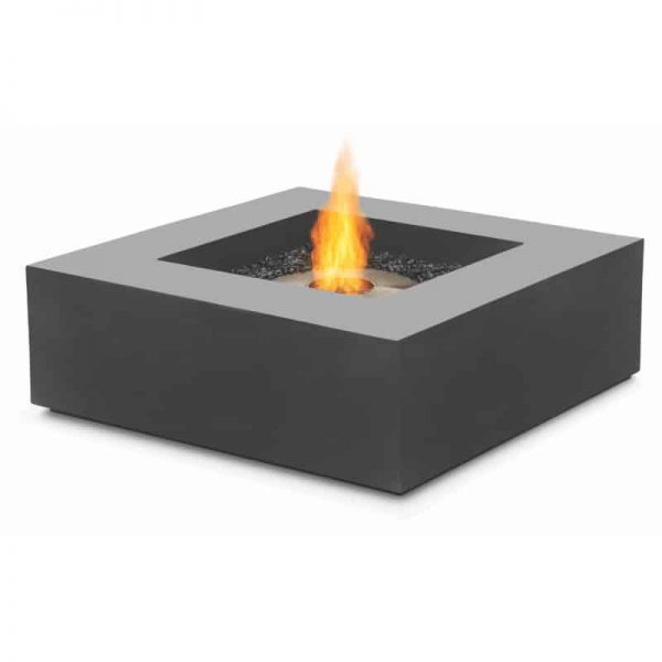 Base Fire Pit Table Graphite