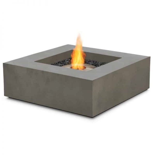 Base Fire Pit Table