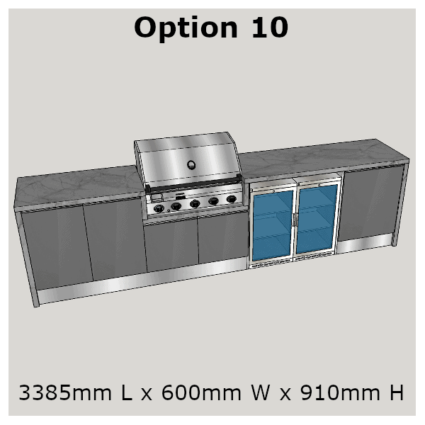 Kitchen Option 10