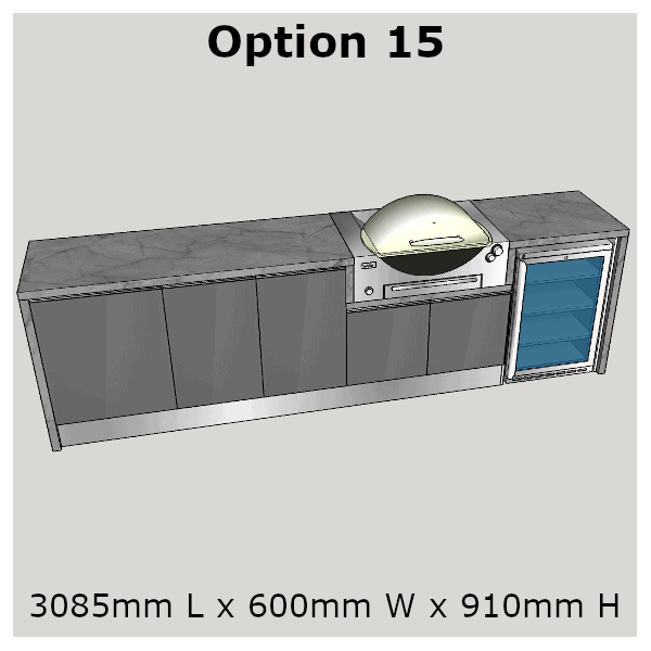 Kitchen Option 15