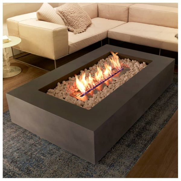 Wharf Fire Pit Table