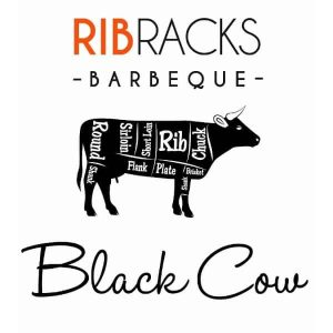 rib racks barbeque black cow rub bbq shops perth