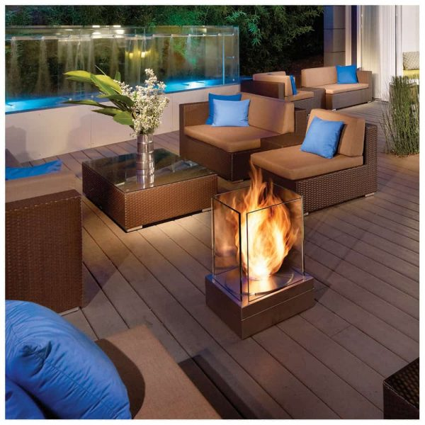 mini t fire pit outdoor furniture specialists