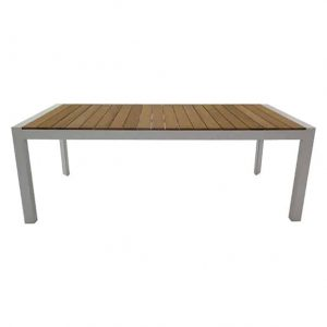 kingston table white furniture