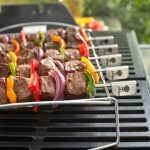 Xmas gift idea Kabob set